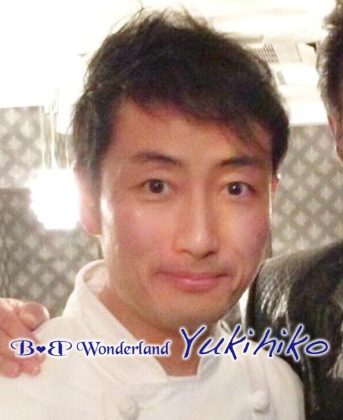 B.B Wonderland 小林幸彦