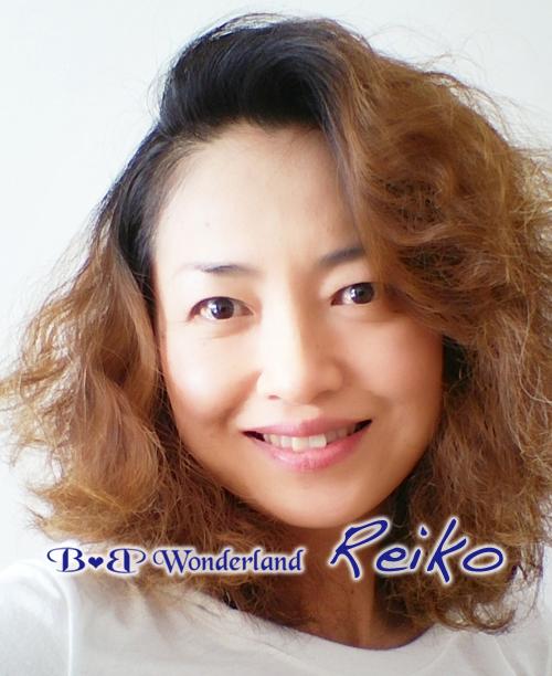B.B Wonderland 佐伯玲子